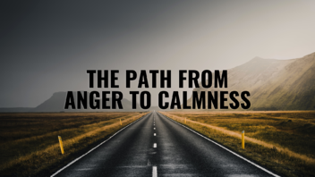 Path-Anger-to-Calmness