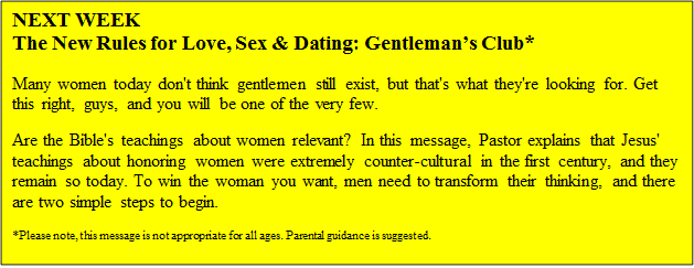 love sex and dating part 2