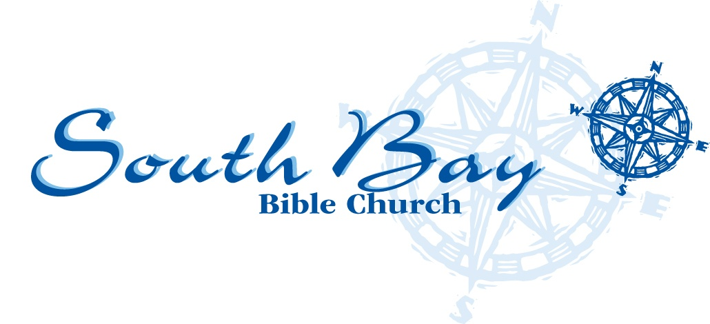 South Bay Bible Church Logo