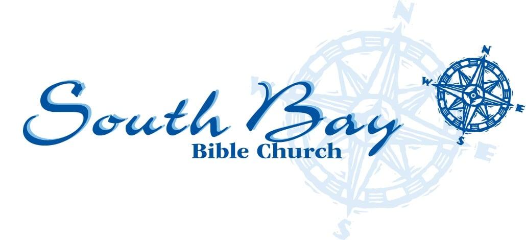 South Bay Bible Church Logo
