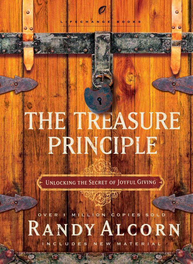 The Treasure Principle