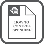 How to Control Spending