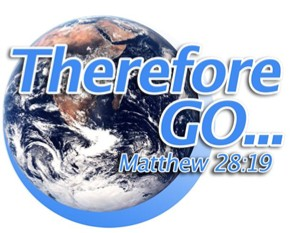 Therefore Go...