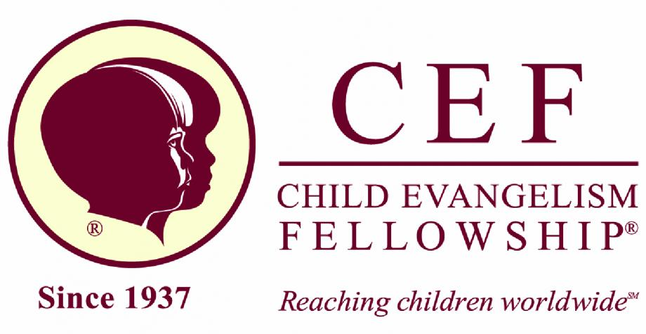 CEF - Child Evangelism fellowship