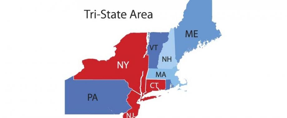 Tri State Area