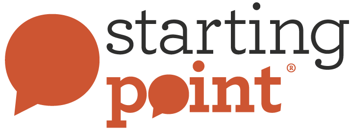 Starting Point: A Conversational Small Group for the Curious