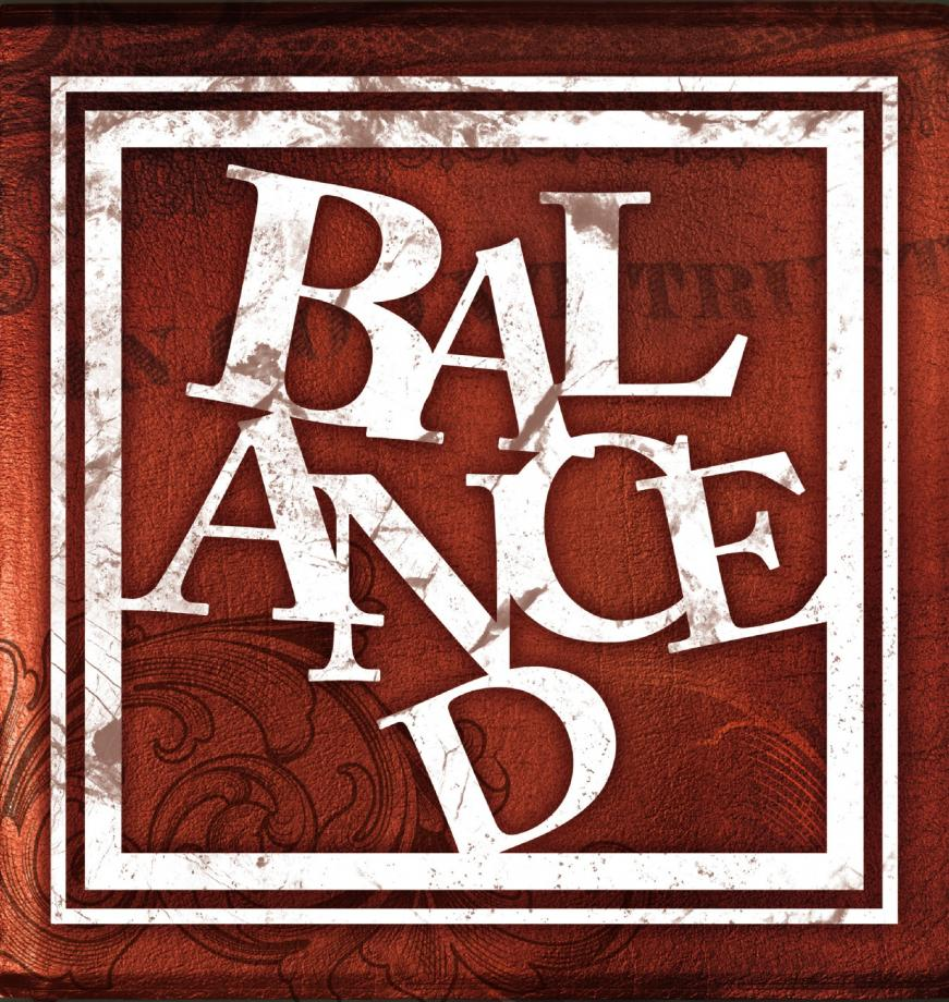 Balanced Gaining and Maintaining Financial Stability
