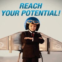 30-Day Church Challenge: Reach Your Potential