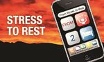 Stress to Rest: Escape the Fractured, Stress-Filled Existence