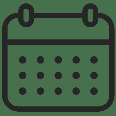 Schedule-Icon