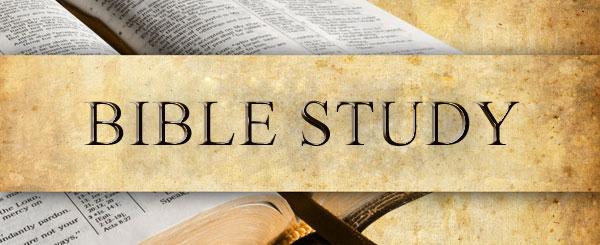 Wednesday-Night-Bible-Study