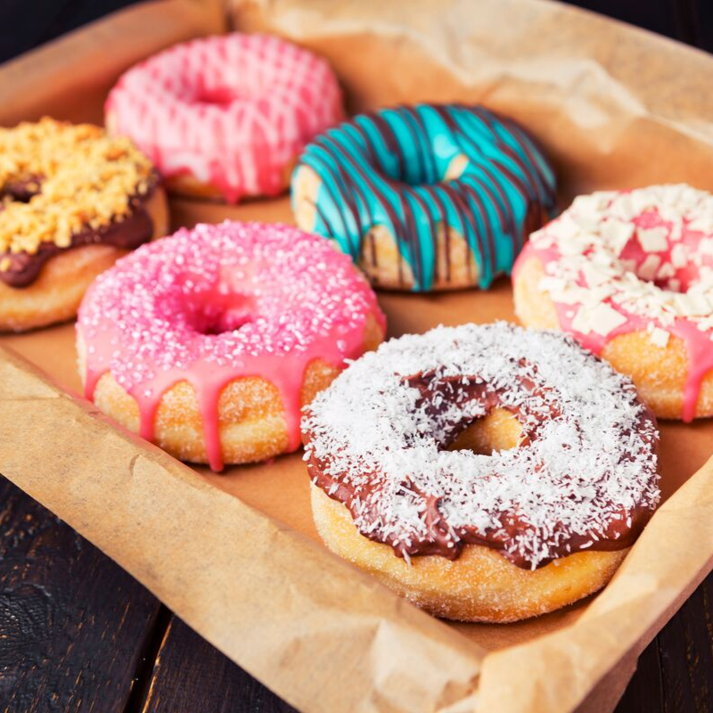 SE-Donuts