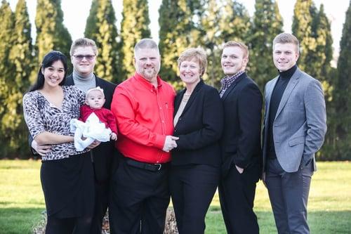 Hawley-Family
