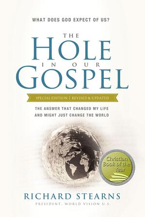 the-hole-in-our-gospel-special-edition