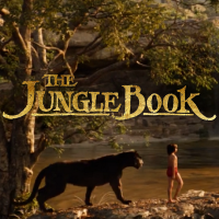 Family Movie Night - Jungle Book (2016) | Friday, August 18