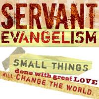 Servant Evangelism: Surf Camp, Saturday,August 12, 8:45 a.m.