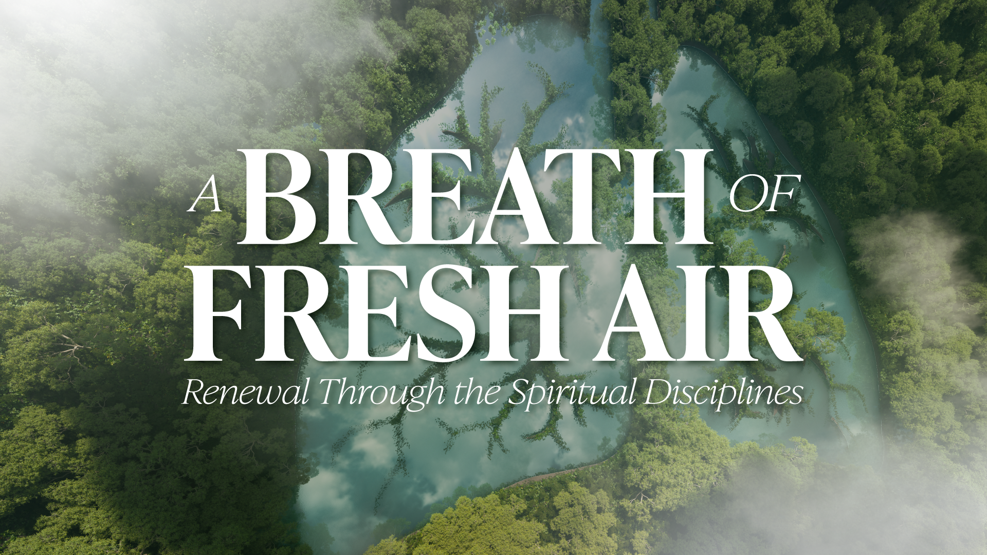 Breathe of Fresh Air