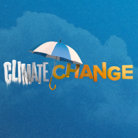 Climate Change: Dealing with Stormy & Icy Relationships